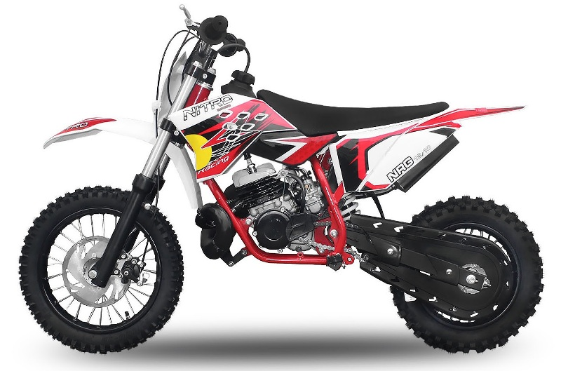 moto cross easy top neo nrg nitro