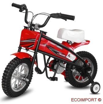 Enfant Cher Pour Chere Jouet Moto Electrique NeoPas bf6gY7yv