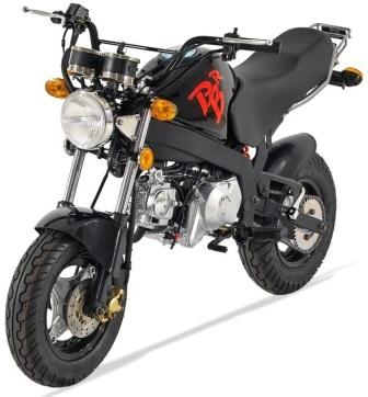 moto-mini-motoard-50cc-homologue-route