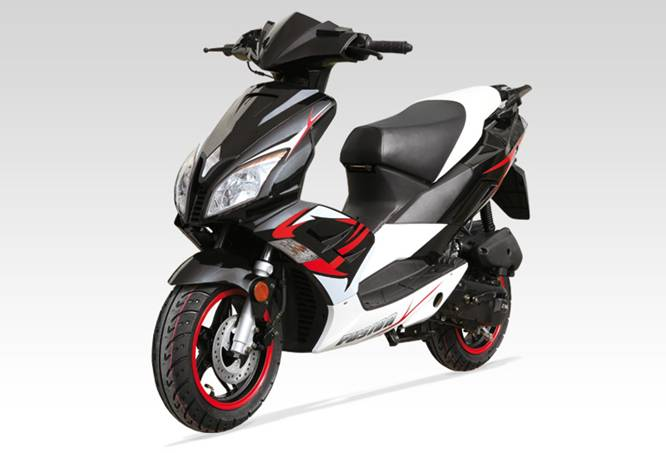 scooter neo fusion 50cc pas cher