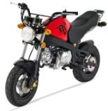 pocket bike sky 50cc pas cher